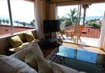 Location vacances San Clemente - Gorgeous View, Steps to Beach - San Clemente Pier Penthouse-2