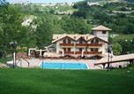 Hôtel Province de Chieti - Hotel Villa Danilo-4