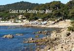 Location vacances Ollioules - Villa in Sanary-sur-Mer-2
