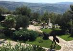 Location vacances Ariano Irpino - Hurz - giardino sannita-1