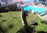 Location vacances Lago - Calabria Beach house-1