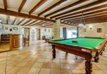 Location vacances Sigalens - House with 4 bedrooms in Marcellus with enclosed garden and Wifi-3