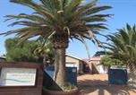 Location vacances Swakopmund - Sandfields Guesthouse-1