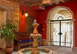 Hôtel La Paz - La Casona Hotel Boutique-3