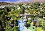 Hôtel Alice Springs - Desert Palms Alice Springs-2