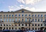 Hôtel Saint-Pétersbourg - Petr Hotel-2