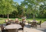 Hôtel Norcross - Residence Inn Atlanta Norcross/Peachtree Corners-4