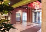 Hôtel Paysage culturel d'art rupestre de Gobustan - Arte Hotel Wien Stadthalle-4