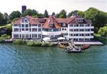 Hôtel Bad Zwischenahn - Seehotel Fährhaus