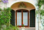 Location vacances Fossò - Beautiful holiday home with garden located in Venice area-3