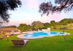 Hôtel Arzachena - Jaddhu Agriturismo Country Resort-1