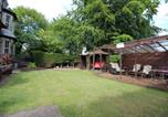 Location vacances Dalton-in-Furness - Barrie Guest House-2