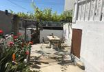 Location vacances Pobra do Caramiñal - Casa Completa, A Illa de Arousa-1