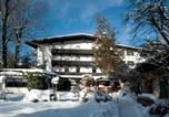 Hôtel Wildschönau - Hotel Linde-2