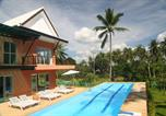 Villages vacances Khlong Prasong - Breda Beach Villa-1