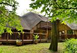 Location vacances Hazyview - Cambalala's Private Villa - In Kruger Park Lodge - Free Wifi - Serviced Daily-2