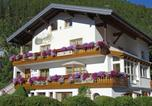 Location vacances Nauders - Apart Pension Bergfrieden-3