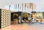 Hôtel Scy-Chazelles - Mercure Metz Centre-1