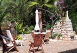 Location vacances Conversano - Villa Massa Piscina-2