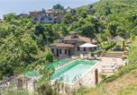 Location vacances Ortignano Raggiolo - Villa Silvana-4