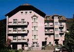 Hôtel Province autonome de Bolzano - Hotel Mondschein-1