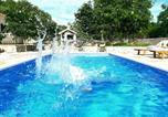 Location vacances Prgomet - Relaxing Dalmatian house in village-3