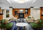 Hôtel Paducah - Fairfield Inn and Suites Paducah