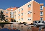 Hôtel Gößweinstein - Hotel Aurora-2