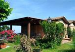 Location vacances Monte San Savino - Agriturismo Il Querciolo Badicorte-4