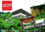 Villages vacances Kitulgala - Lotus Resort Eheliyagoda-2