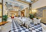 Hôtel Hobart - Hadley's Orient Hotel-3