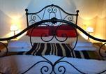 Location vacances  Province de Sienne - The Lazy Olive Villa - Podere Finerri-2