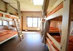 Location vacances Tosashimizu - Haruno Guesthouse-1