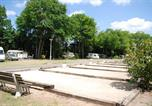 Camping  Acceptant les animaux Centre - Camping Les Acacias-4
