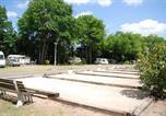 Camping avec WIFI Indre-et-Loire - Camping Les Acacias-4
