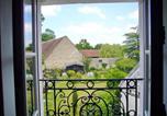 Hôtel Sazeray - Chambres d'hôtes en Berry (Indre, Centre Val de Loire)-4