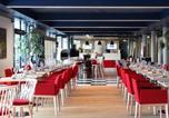 Hôtel Scharrachbergheim-Irmstett - Best Western Plus Hôtel Le Rhénan-4