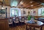 Hôtel Rorschacherberg - Romantik Restaurant Schloss Weinstein-2