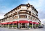 Hôtel George Town - Hotel Penaga-1