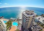 Hôtel Funchal - Duas Torres Hotel-3
