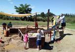 Villages vacances Lychen - Ferienpark Templin-4