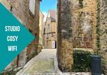 Location vacances  Dordogne - Le Repaire - Centre Historique - Périgord-2