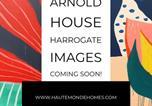Location vacances Harrogate - Arnold House Harrogate-1