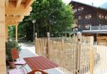 Location vacances Heiligenblut - Schlosswirt Chalets Gkh-100-3