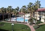 Hôtel Bakersfield - Doubletree by Hilton Bakersfield-3