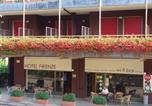 Hôtel Province de Varèse - Hotel Firenze-4