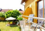 Location vacances Neunburg vorm Wald - Hotel Pension Fleischmann-3