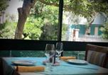 Location vacances Bellaria-Igea Marina - Room in Bb - Hotel Villa Alexandra a Bellaria-1