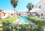 Hôtel Antequera - Hacienda Mendoza-1
