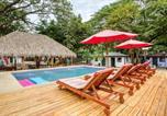 Hôtel Costa Rica - Selina Tamarindo-1